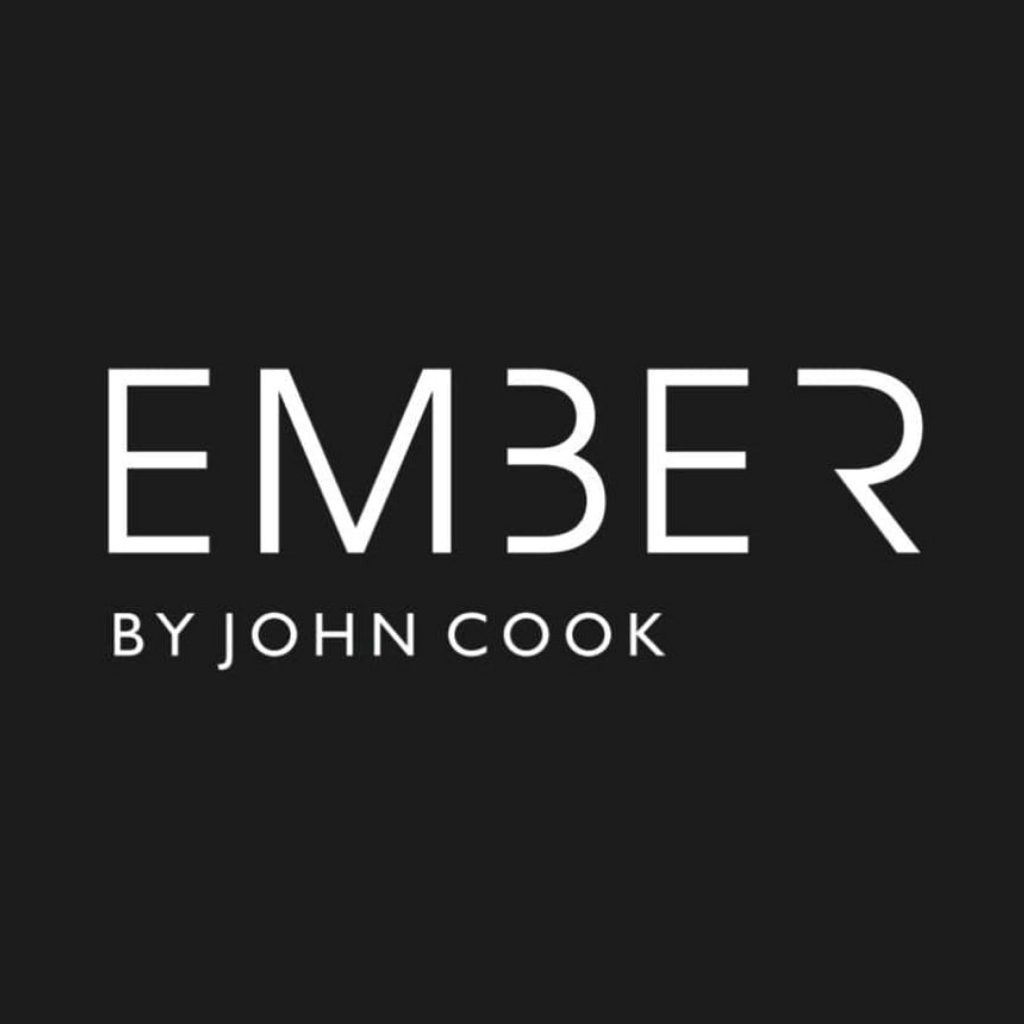 Ember by John Cook