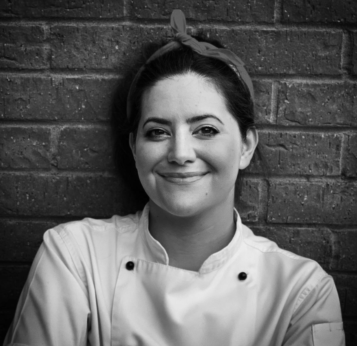 Chef Leyli Homayoonfar