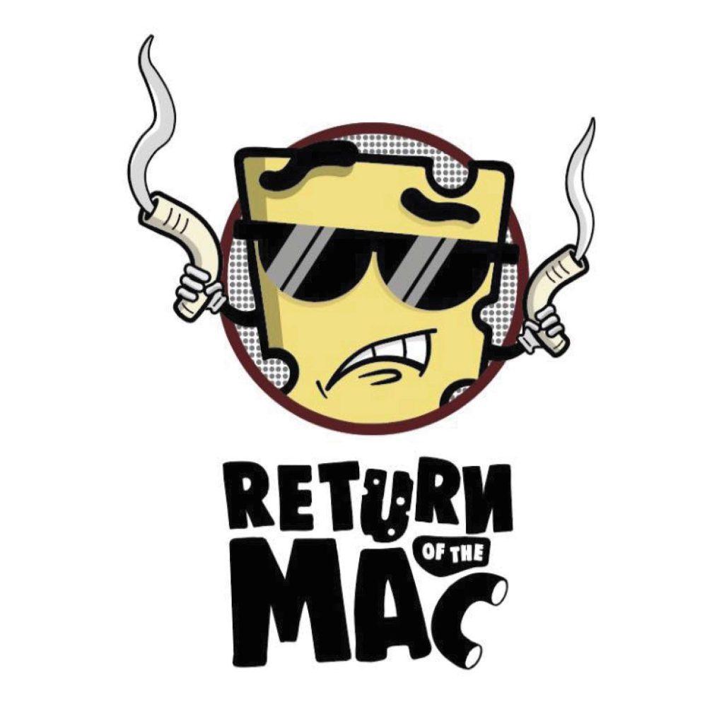 Return of the Mac