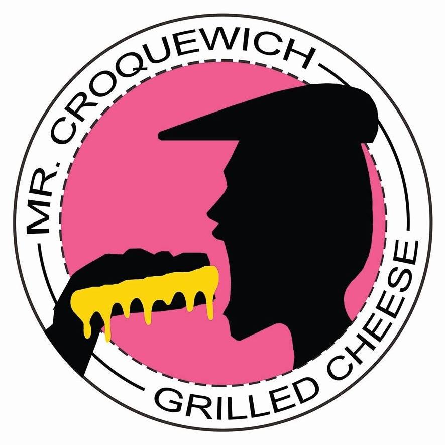 Mr Croquewich logo