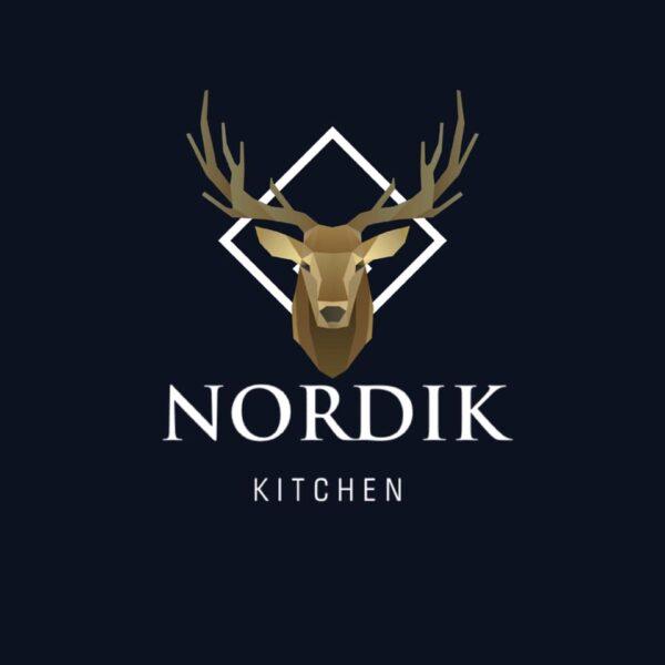 Nordik Kitchen logo
