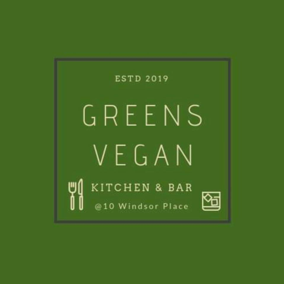 Green Vegan Kitchen & Bar