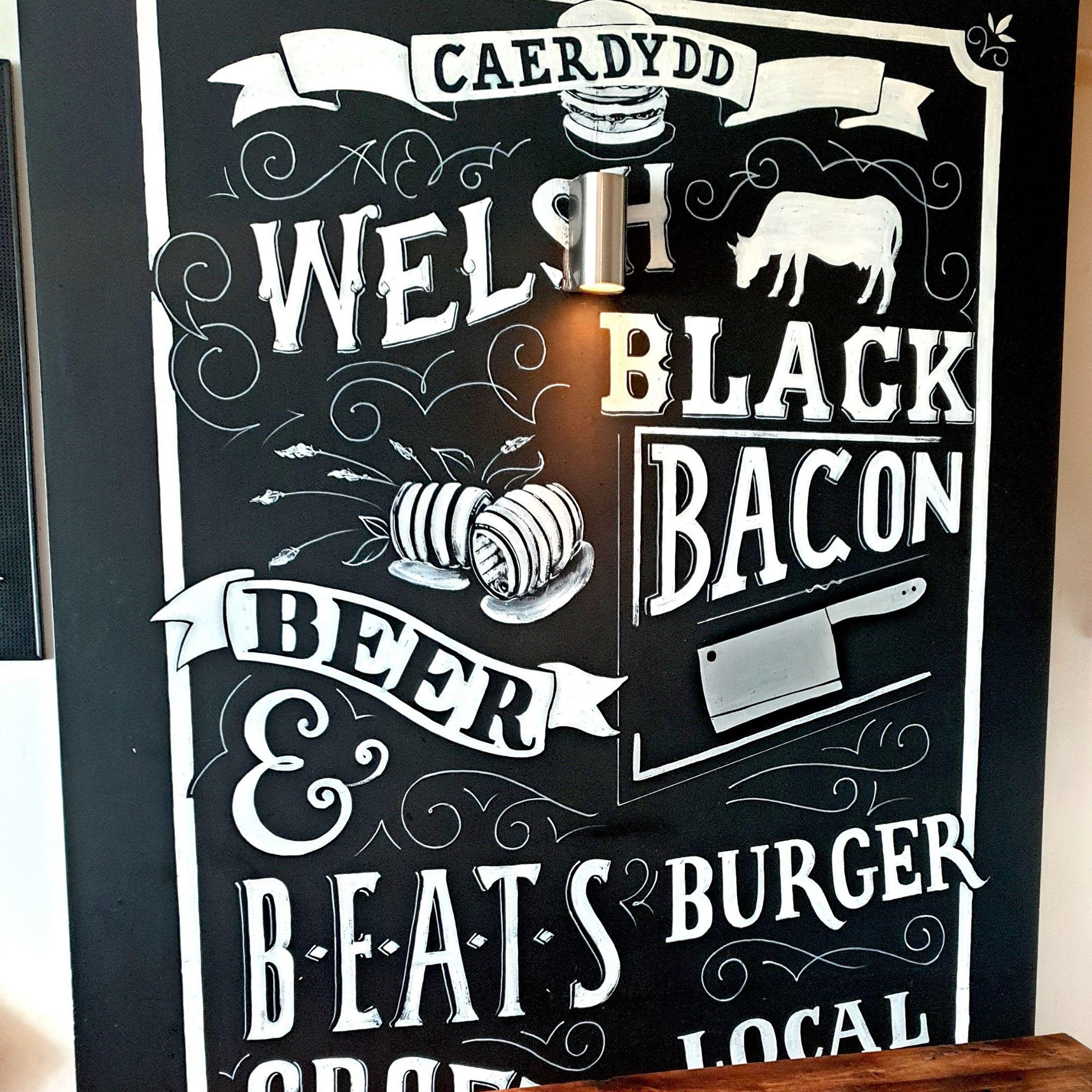 Got Beef Cardiff