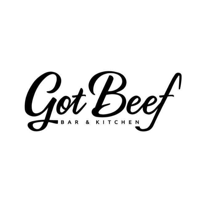 Got Beef logo