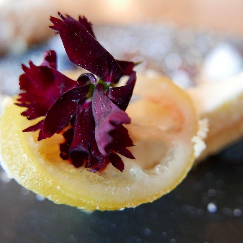 La Pentola Lemon Tart