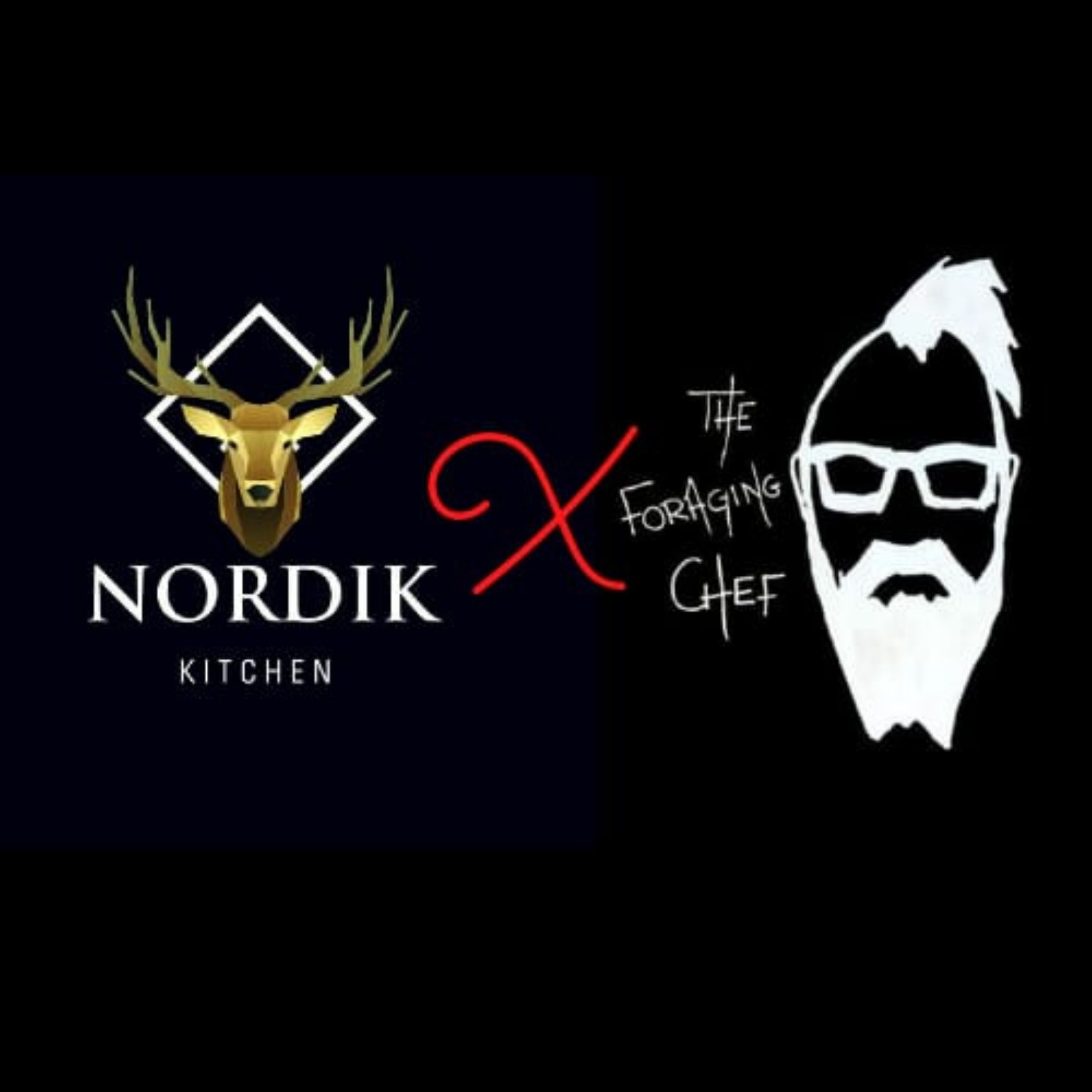 Nordik Kitchen and Foraging Chef
